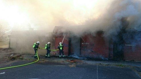 Brand in Wien-Favoriten: Rauch vernebelte Seniorenresidenz