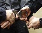 Vier Männer wegen Erpressung und Raub festgenommen
