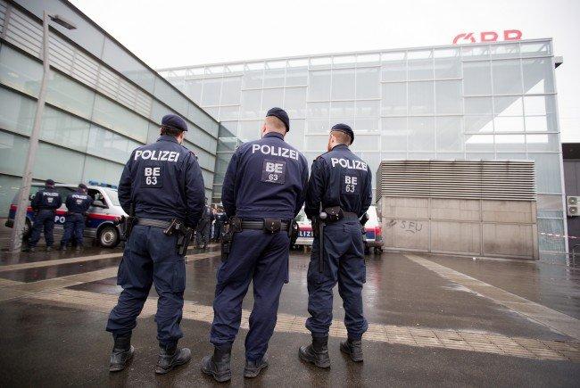 Der Verdächtige hielt sich illegal in Österreich auf. / Symbolbild