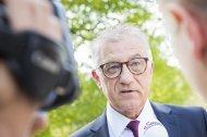 SPÖ-SpitzenkandidatSteidl zum Wahlergebnis