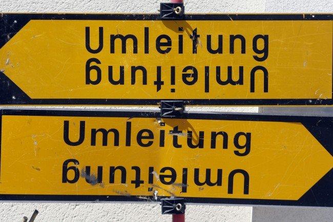 In den kommenden Tagen wird die Geduld der Autofahrer in Wien getestet