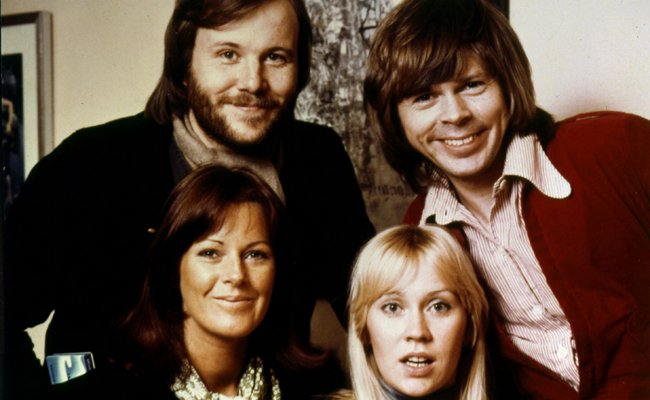 Schwedische Band