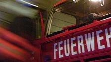 Steiermark: Toter bei Brand von Bauernhaus
