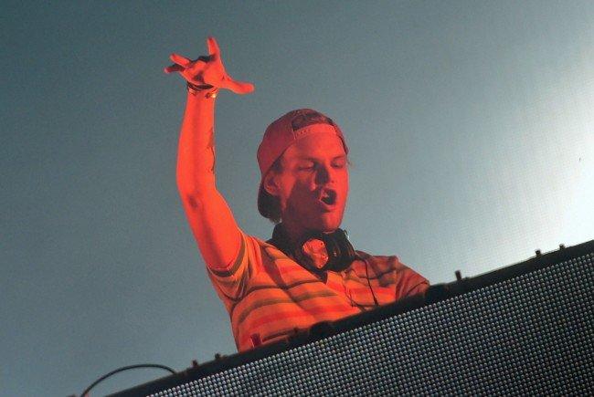 DJ Avicii starb mit nur 28 Jahren.