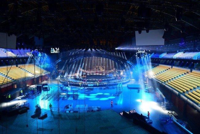 In diesem Jahr wird der Song Contest in Lissabon ausgetragen.