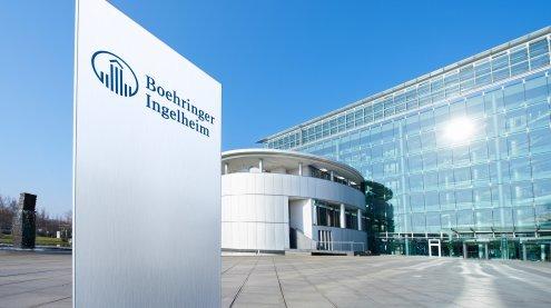 Wien ist für Boehringer Ingelheim einer der wichtigsten Standorte