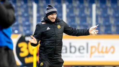 Rapid-Trainer Djuricin sammelt Punkte für Vertragsverlängerung