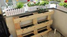 DIY: Obst- und Gemüse-Beet selbst basteln