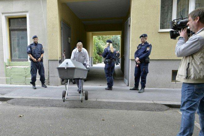 Das junge Mädchen, das in Wien-Favoriten erstochen wurde, soll einen heimlichen Freund gehabt haben.
