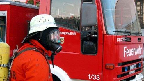 Mutter und Sohn aus Wien bei Brand in der Steiermark verletzt