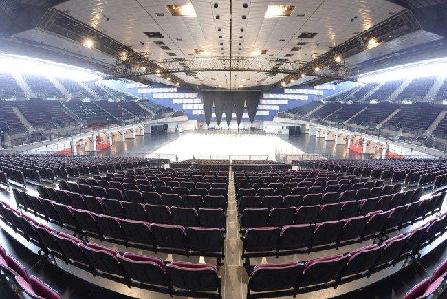Ein 45-jähriger Rumäne bestahl Konzertbesucher in der Wiener Stadthalle.