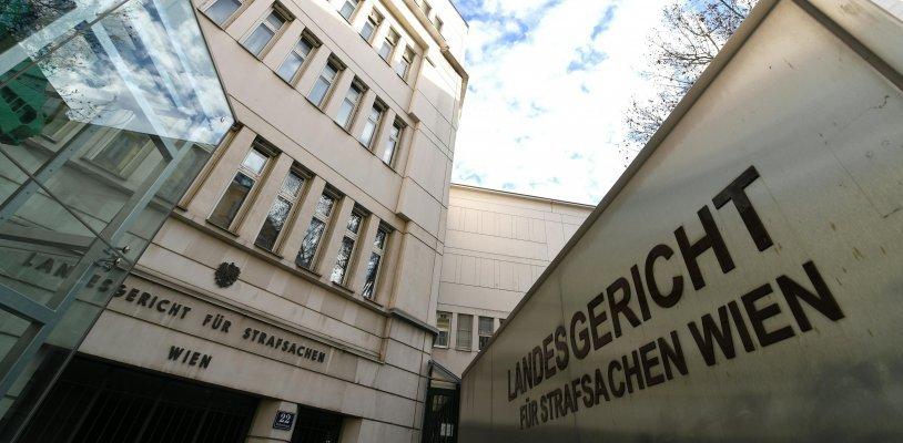 Kopfschuss in Wien-Brigittenau: Prozess wird mit Zeugenaussagen fortgesetzt