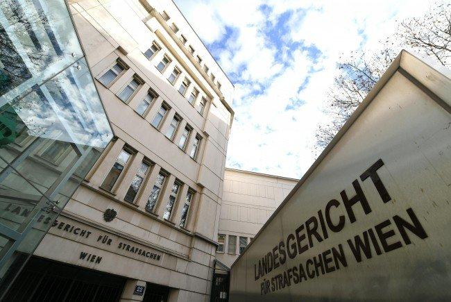 Der falsche Arzt wurde am Wiener Landesgericht verurteilt.
