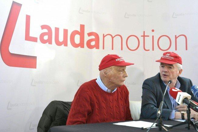 Laudamotion gibt Reiseveranstalter Thomas Cook und Condor einen Laufpass
