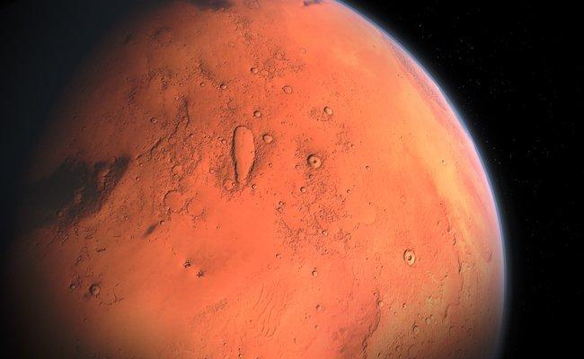 Der Mars könnte schon bald besiedelt werden.