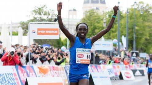 Perfektes Wetter: Kiprop schielt auf Streckenrekord bei Marathon