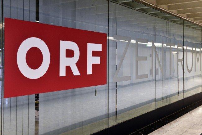 FPÖ kündigt Verschärfungen gegen ORF an.