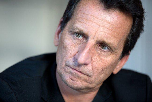 Christian Oxonitsch tritt als Klubchef der Wiener SPÖ zurück.