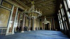 Umbau des Parlaments in Wien geht in heiße Phase