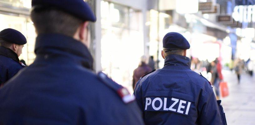 Streit in Wiener Bar eskalierte: Männer schlugen und stachen aufeinander ein