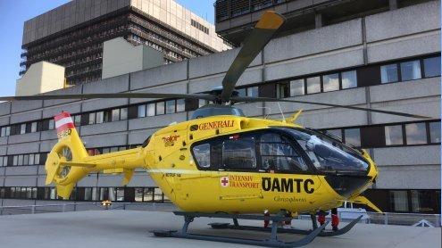 Unfall auf Wiener Südosttangente - Umfangreiche Staus auf der A23