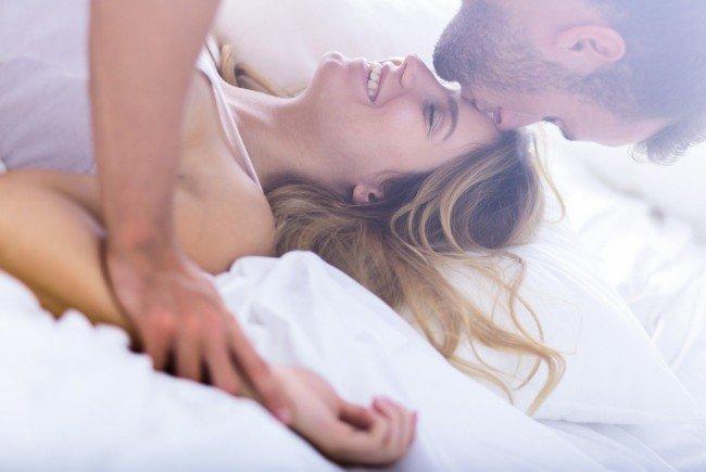 Sex nach Geburt: Diese Dinge solltest du vorher wissen