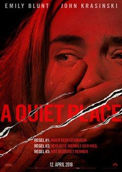 A Quiet Place – Trailer und Kritik zum Film