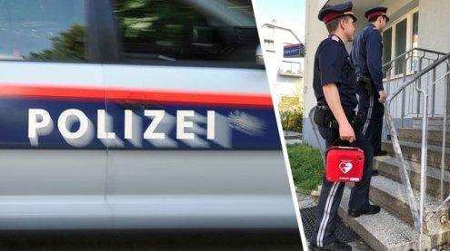 Herzinfarkt: 82-Jähriger in Wien-Landstraße von Polizei reanimiert