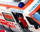 Baby an Bord – 39-Jähriger ohne Führerschein verursacht Unfall mit drei Verletzten