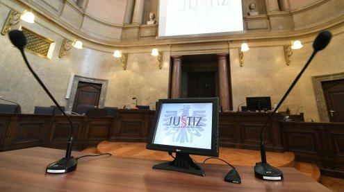 Chinesen-Mafia: Doppelmord vor Wiener Gericht verhandelt