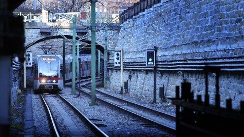 Teilsperre der Linie U6 zwischen Alterlaa und Siebenhirten kommt