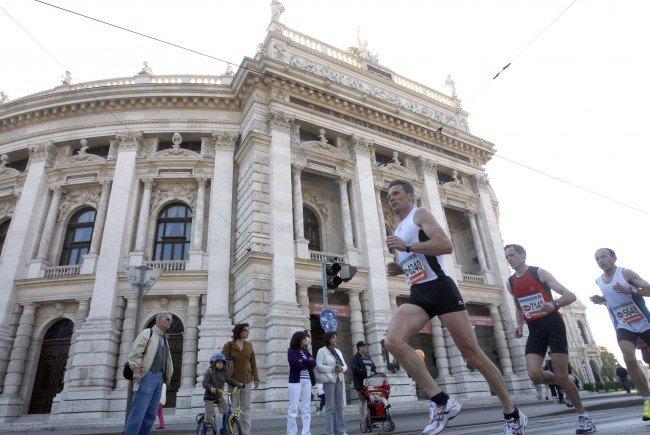 Marathon: Herzog kämpft sich in Wien zu EM-Ticket