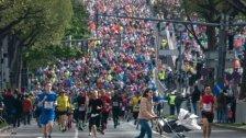 Die skurrilsten Fakten zum Wien-Marathon