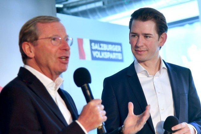 Steirische Reaktionen auf Salzburg-Wahl