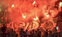 Nach Vorfällen beim Derby: Strafen für Austria & Rapid