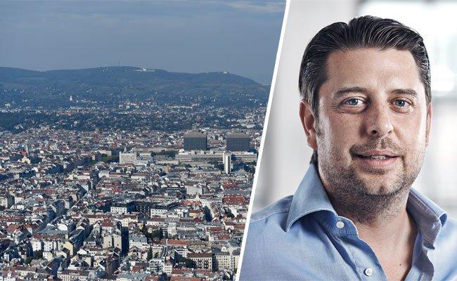 Immobilienexperte Bernd Gabel-Hlawa gibt Auskunft zur Preisentwicklung durch den U-Bahn-Ausbau in Wien.