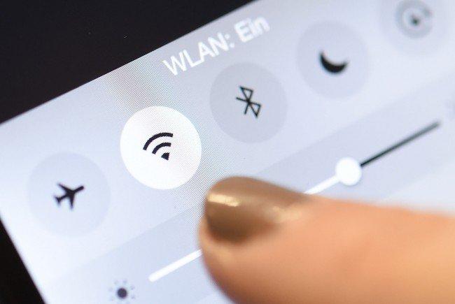In Wien lassen sich rund 400 gratis WLAN-Hotspots finden.