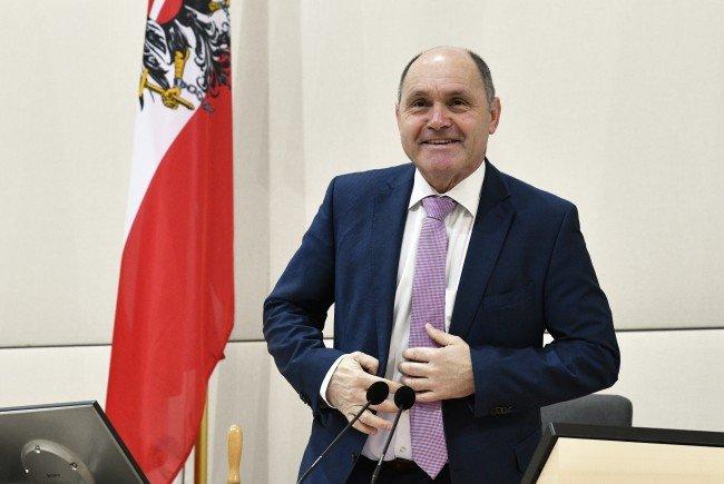 Wolfgang Sobotka möchte im EU-Ratsvorsitz auf Nachbarschaft setzen.