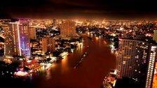 Die Metropole Thailands: Bangkok