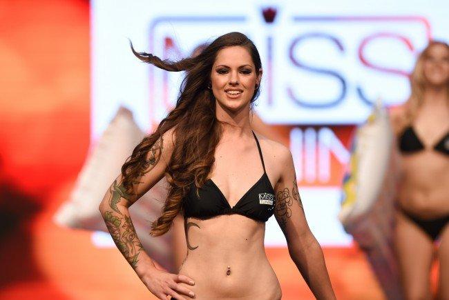 Miss Tuning 2018: Laura Fietzek aus Saarlouis