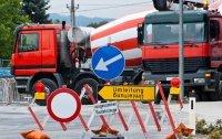Fahrbahnsanierung in Wien: Alle Infos zu den Baustellen