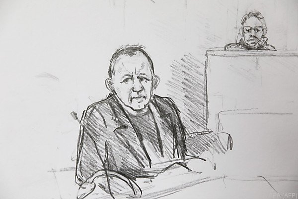 Madsen will die Länge seiner Strafe anfechten, nicht den Schuldspruch