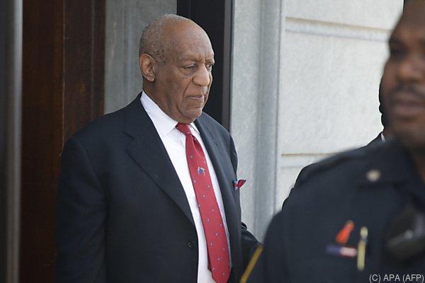 Cosbys Strafmaß wird erst nach dem Sommer verkündet