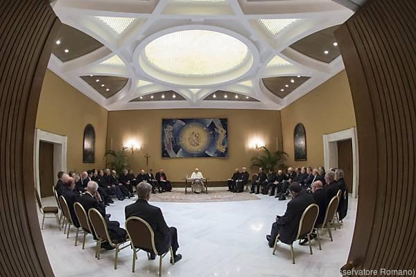 Missbrauch - ein schwieriges Thema in der katholischen Kirche