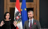 Köstinger & Hofer bekennen sich zu Pariser Klimazielen