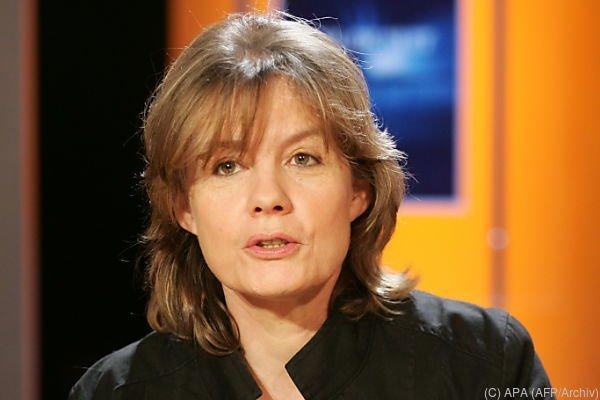 Vargas heißt mit bürgerlichem Namen Frédérique Audoin-Rouzeau