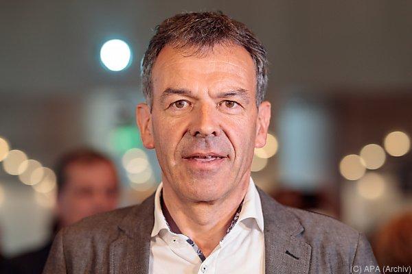 Georg Willi führt Viererkoalition