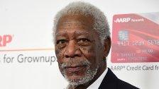 Frauen werfen Freeman sexuelle Belästigung vor