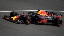 Red Bull feiert 250. GP und ist in Monaco Favorit