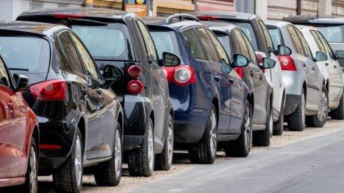 20.000 Euro Schaden: Kinder beschädigten 20 Pkw in NÖ